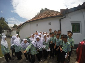 Indonesië, Yogyakarta
