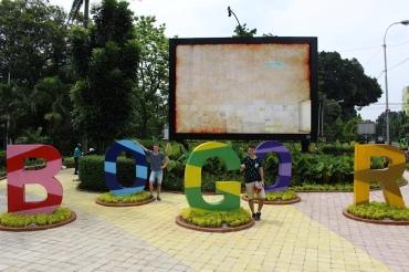 Bogor, Indonesië